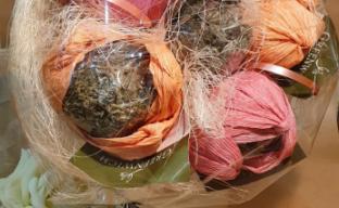 Букет чайный (индивидуальный заказ)
