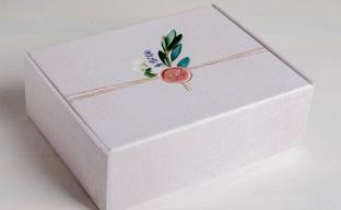 Коробка складная «Эко» (4824058)