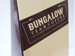 Подарочная упаковка Bungalow