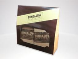 Коробка Подарочный набор Bungalow