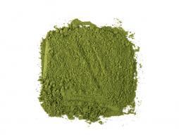 Зеленая Матча